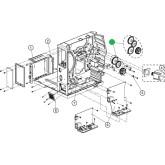 Kit, Drive Gear, HX DPR78-2759-02