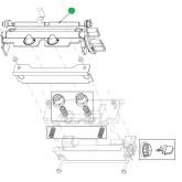 Latch Assembly DPO15-3052-01