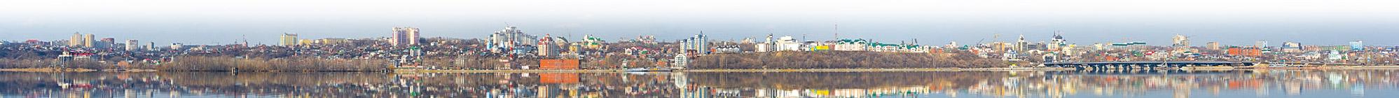 Воронеж — Город воинской славы!
